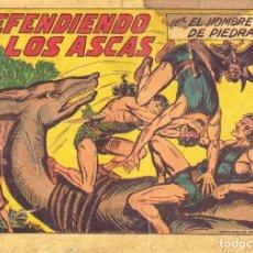 Tebeos: PURK EL HOMBRE DE PIEDRA Nº201. MANUEL GAGO (ORIGINAL). Lote 221370216