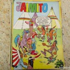 Tebeos: TEBEO COMICS DE JAIMITO Nº 1688 EDITORIAL VALENCIANA ULTIMO NUMERO. Lote 221402790
