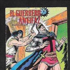 Tebeos: EL GUERRERO DEL ANTIFAZ, AMARGA VERDAD, NUMERO 209, EDITORIAL VALENCIANA.. Lote 221489020