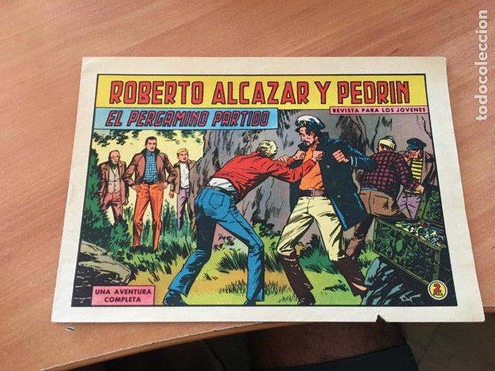 Tebeos: ROBERTO ALCAZAR Y PEDRIN LOTE Nº 755, 758, 1064 (ED, VALENCIANA) (COIB146) - Foto 4 - 221512210