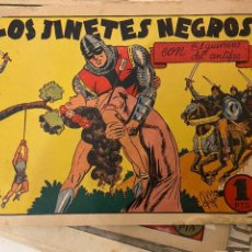 Tebeos: GUERRRO DEL ANTIFAZ Nº 34. Lote 221522283