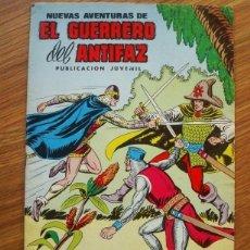 Tebeos: NUEVAS AVENTURAS DE EL GUERRERO DEL ANTIFAZ Nº 66 ENFRENTADOS (VALENCIANA). Lote 221566228