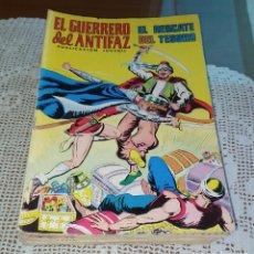 Tebeos: LOTE 32 COMICS EL GUERRERO DEL ANTIFAZ. Lote 221588670