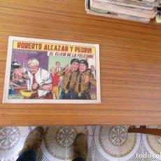 Tebeos: ROBERTO ALCAZAR Y PEDRIN Nº 893 EDITA VALENCIANA. Lote 221702040