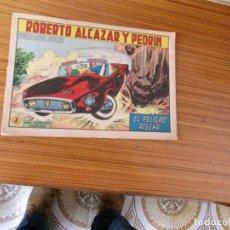 Tebeos: ROBERTO ALCAZAR Y PEDRIN Nº 883 EDITA VALENCIANA. Lote 221702960