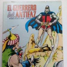 Tebeos: EL GUERRERO DEL ANTIFAZ Nº 269 - JUGANDO CON PELIGRO. Lote 221762360