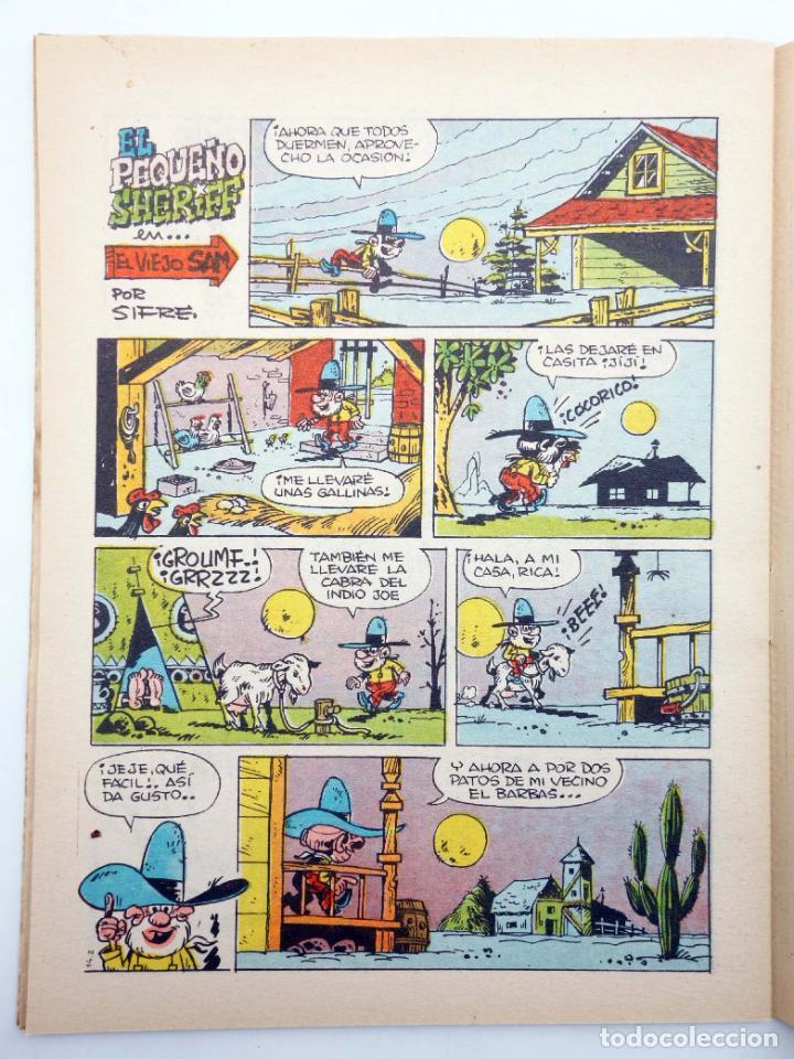 Tebeos: MINI ÁLBUM PUMBY 15 (Vvaa) Valenciana, 1984. OFRT - Foto 5 - 221858308