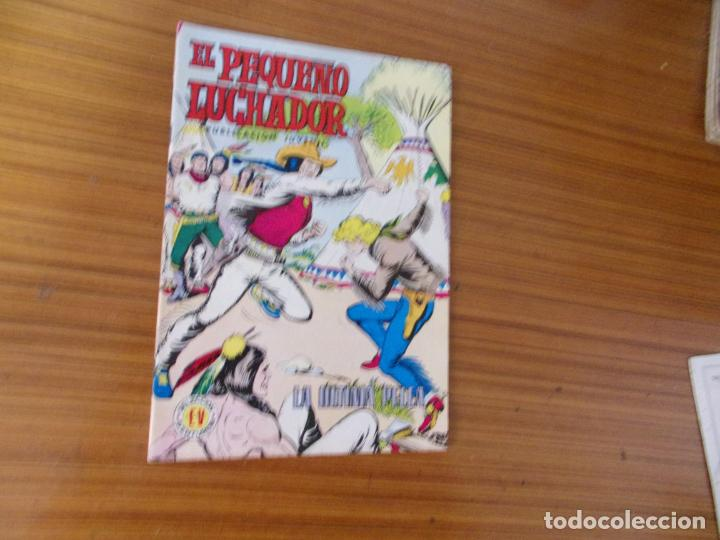 EL PEQUEÑO LUCHADOR Nº 87 EDITA VALENCIANA (Tebeos y Comics - Valenciana - Pequeño Luchador)
