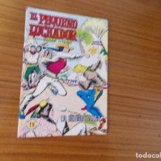 Tebeos: EL PEQUEÑO LUCHADOR Nº 87 EDITA VALENCIANA. Lote 222050546