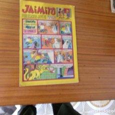 Tebeos: JAIMITO Nº 1132 EDITA VALENCIANA. Lote 222101151