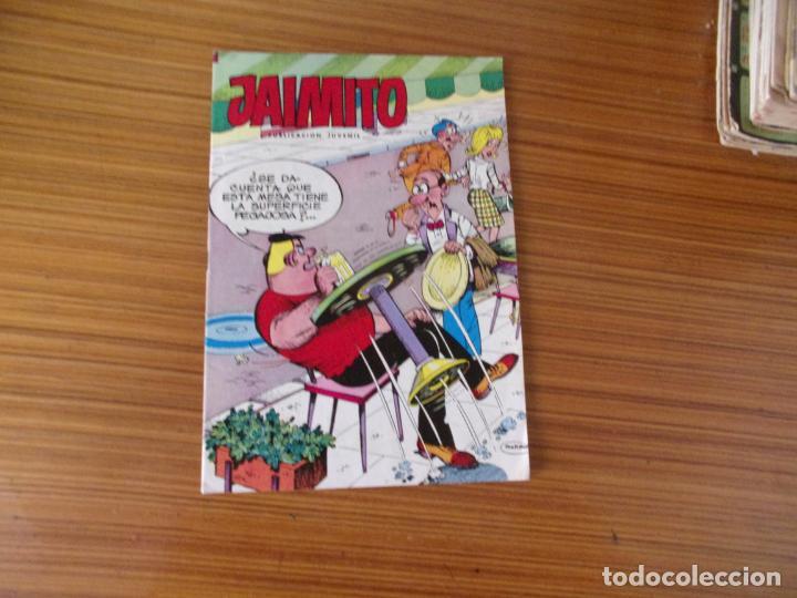 JAIMITO Nº 1669 EDITA VALENCIANA (Tebeos y Comics - Valenciana - Jaimito)
