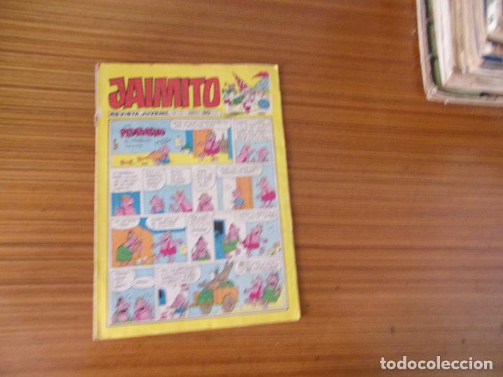 JAIMITO Nº 1535 EDITA VALENCIANA (Tebeos y Comics - Valenciana - Jaimito)