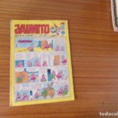 Tebeos: JAIMITO Nº 1535 EDITA VALENCIANA. Lote 222313188