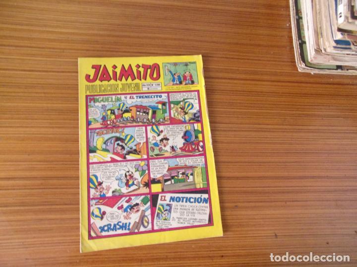 JAIMITO Nº 1098 EDITA VALENCIANA (Tebeos y Comics - Valenciana - Jaimito)