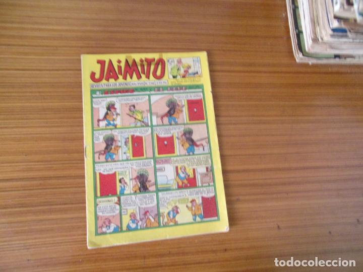 JAIMITO Nº 740 EDITA VALENCIANA (Tebeos y Comics - Valenciana - Jaimito)