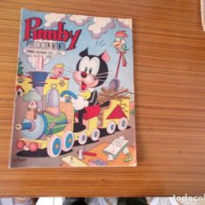 Tebeos: PUMBY Nº 603 EDITA VALENCIANA. Lote 222415191