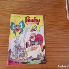Tebeos: PUMBY Nº 214 EDITA VALENCIANA. Lote 222415281