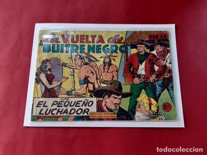 Tebeos: EL PEQUEÑO LUCHADOR - Números: 26-68-99-139-157 - EDITORIAL VALENCIANA - ORIGINALES - Foto 2 - 222559037