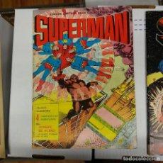 Tebeos: SUPERMAN GIGANTE VALENCIANA. Lote 222680650