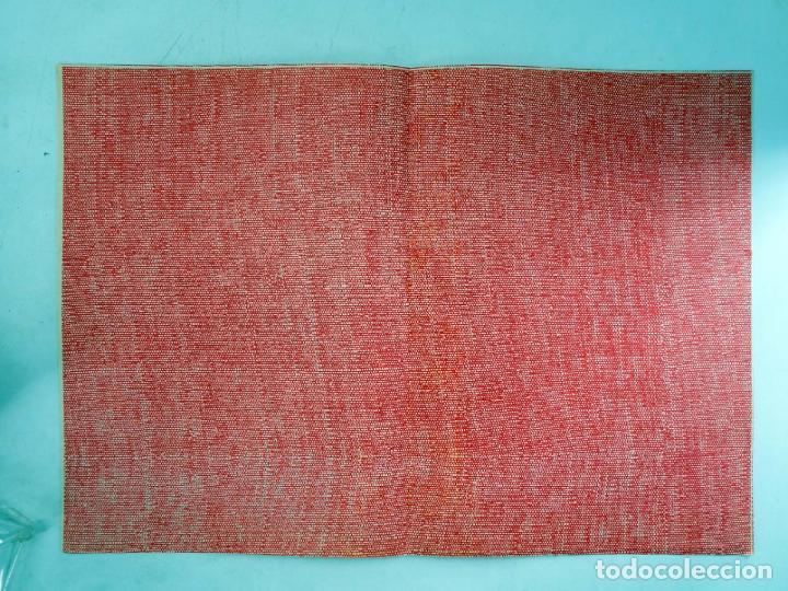 Tebeos: TAPAS PARA ENCUADERNAR EL PEQUEÑO LUCHADOR TOMOS 1 A 9. (8+1) (M. Gago) Valenciana, 1977. OFRT - Foto 5 - 222684787