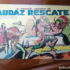 Tebeos: EL PEQUEÑO LUCHADOR - ORIGINAL DE EPOCA - NUMERO 15 - ESTADO NORMAL. Lote 223680517