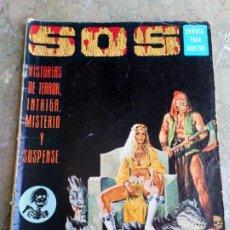 Tebeos: SOS Nº 21 AÑO 1975 VALENCIANA. Lote 223721836