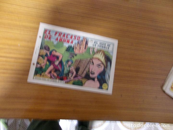 EL HIJO DE LA JUNGLA Nº 47 EDITA VALENCIANA (Tebeos y Comics - Valenciana - Hijo de la Jungla)