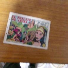 Tebeos: EL HIJO DE LA JUNGLA Nº 47 EDITA VALENCIANA. Lote 223775050