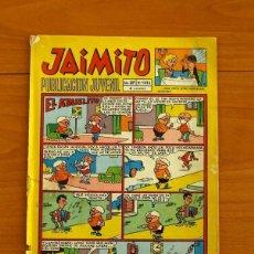 Tebeos: JAIMITO, Nº 1016, EL ABUELITO - EDITORIAL VALENCIANA. Lote 224164445