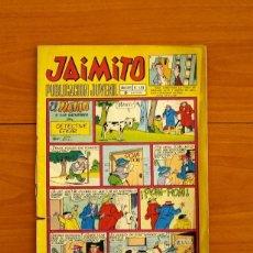 Tebeos: JAIMITO, Nº 1118, EL MONIN - EDITORIAL VALENCIANA. Lote 224164983