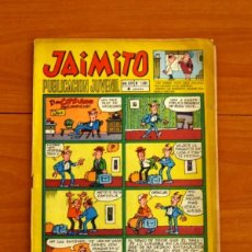 Tebeos: JAIMITO, Nº 1081, DON CIPRIANO METOMETODO - EDITORIAL VALENCIANA. Lote 224165275