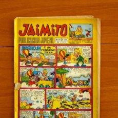 Tebeos: JAIMITO, Nº 1144 - EDITORIAL VALENCIANA. Lote 224165540