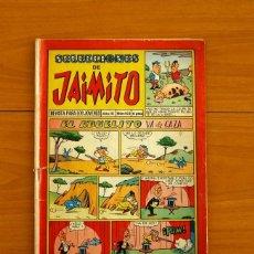 Tebeos: SELECCIONES JAIMITO, Nº 106, EL ABUELITO VA DE CAZA - EDITORIAL VALENCIANA. Lote 224165878