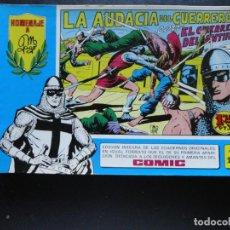 Tebeos: EL GUERRERO DEL ANTIFAZ-HOMENAJE A GAGO - 15. Lote 224423425