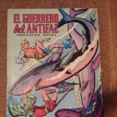 Tebeos: COMIC DEL GUERRERO DEL ANTIFAZ EN EL FALSO GUERRERO DEL AÑO 1973 Nº 45. Lote 224563413