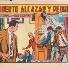 Tebeos: ROBERTO ALCAZAR Y PEDRIN Nº 773: EL MISTERIO DE LAS DOS MALETAS. Lote 224715516
