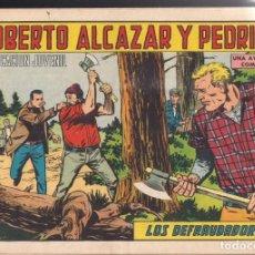 Tebeos: ROBERTO ALCAZAR Y PEDRIN Nº 779: LOS DEFRAUDADORES. Lote 224717020