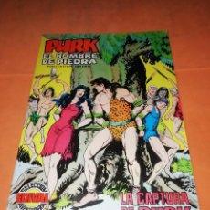 Tebeos: PURK EL HOMBRE DE PIEDRA. Nº 81. EDITORIAL VALENCIANA 1975. Lote 224846830