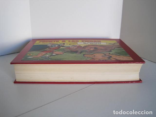 Tebeos: CÓMICS EL GUERRERO DEL ANTIFAZ. COLECCIÓN COMPLETA. ED. VALENCIANA. PUBLICACIÓN JUVENIL. 1972. - Foto 47 - 225759665