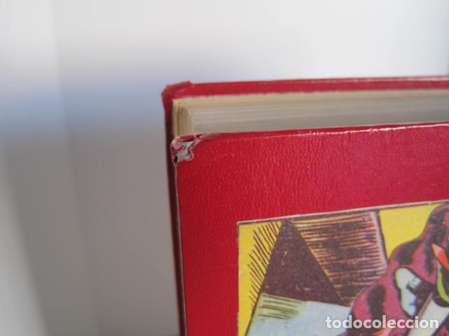 Tebeos: CÓMICS EL GUERRERO DEL ANTIFAZ. COLECCIÓN COMPLETA. ED. VALENCIANA. PUBLICACIÓN JUVENIL. 1972. - Foto 59 - 225759665