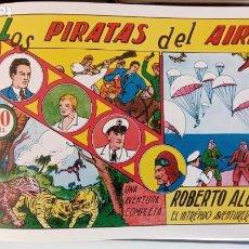 Tebeos: ROBERTO ALCAZAR Y PEDRIN 1 AL 25 VER TODAS LAS PORTADAS. Lote 225893045