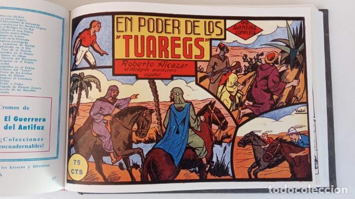 Tebeos: ROBERTO ALCAZAR Y PEDRIN 1 AL 25 VER TODAS LAS PORTADAS - Foto 26 - 225893045