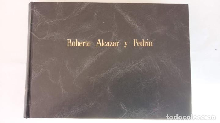 Tebeos: ROBERTO ALCAZAR Y PEDRIN 1 AL 25 VER TODAS LAS PORTADAS - Foto 39 - 225893045