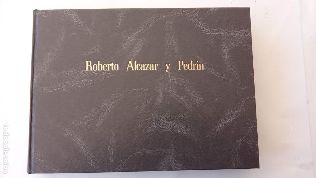 Tebeos: ROBERTO ALCAZAR Y PEDRIN NºS 26 AL 50 - NUEVOS, VER TODAS LAS PORTADAS - Foto 3 - 225895195