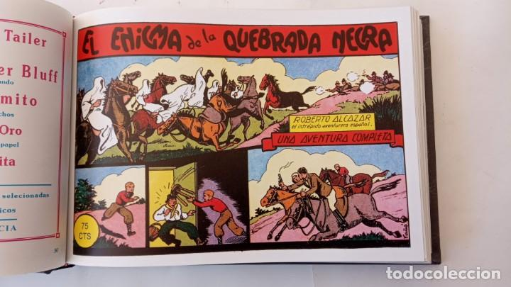 Tebeos: ROBERTO ALCAZAR Y PEDRIN NºS 26 AL 50 - NUEVOS, VER TODAS LAS PORTADAS - Foto 14 - 225895195