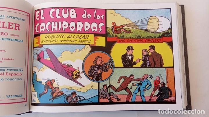 Tebeos: ROBERTO ALCAZAR Y PEDRIN NºS 26 AL 50 - NUEVOS, VER TODAS LAS PORTADAS - Foto 18 - 225895195
