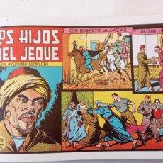 Tebeos: ROBERTO ALCAZAR Y PEDRIN NºS 191 A 225 , NUEVOS, VER TODAS LAS PORTADAS - 35 TEBEOS. Lote 225899325