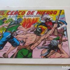 Tebeos: EL ESPADACHIN ENMASCARADO. Nº 28. REEDICION VALENCIANA BUEN ESTADO ARX18. Lote 225953441