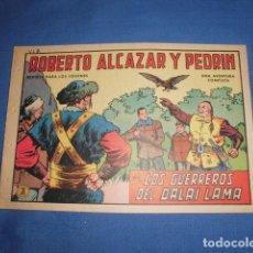 Tebeos: ROBERTO ALCAZAR Y PEDRIN Nº 660 - ORIGINAL - VALENCIANA.. Lote 226134645