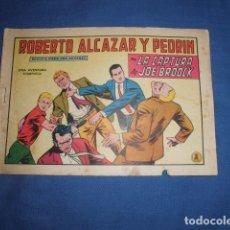 Tebeos: ROBERTO ALCAZAR Y PEDRIN Nº 680 - ORIGINAL - VALENCIANA.. Lote 226135740
